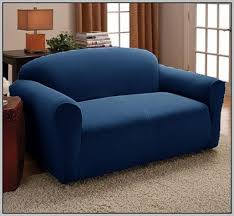 couch covers blue.  Couch Denim Sofa Slipcovers  On Couch Covers Blue C