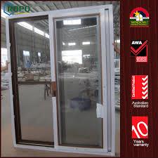 australian standard sliding glass door size wood color glass doors