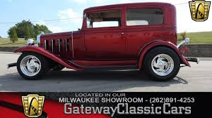 324-MWK 1932 Chevrolet 2 Door Sedan - YouTube