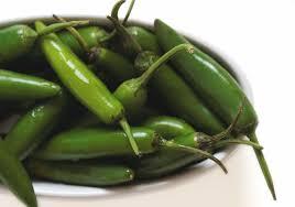 green chili pepper types. Simple Pepper Serrano Chile Peppers For Green Chili Pepper Types