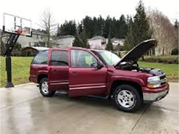 2004 Chevrolet Suburban for Sale by Owner in Baltimore, MD 21297