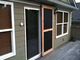 25 diy screen door projects to keep out uninvited invaders