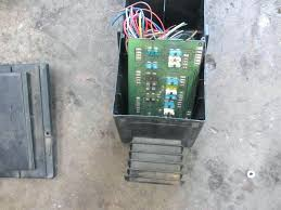 peugeot 505 electrical wiring details about fuse box assembly fireplace mantels denver