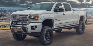 2014 gmc sierra lifted white. 4x4 lifted trucks black widow 2014 gmc sierra white r