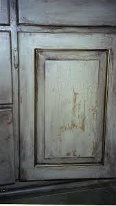 White Distressed Kitchen Cabinets Distressed Kitchen Cabinet