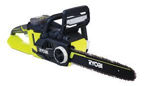 Аккумуляторная цепная <b>пила Ryobi</b> RCS36X3550HI 5133002180 ...