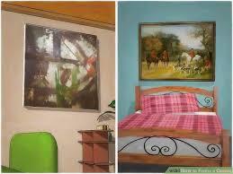 image titled frame a canvas step 17