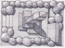 architecture design drawing techniques. Pencil Rendering Techniques Drawing Zone Amp Architecture Info Plan View 190210 Design
