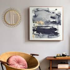 rose gold wall art wall decor the