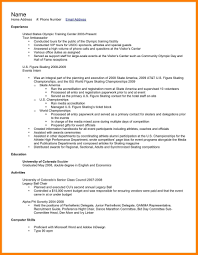 Sample Resume Barista Elegant Barista Resume Entry Level Entry Level ...