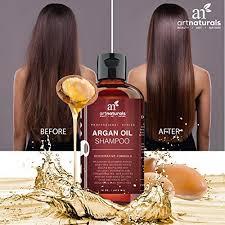 7 best argan oil for hair growth