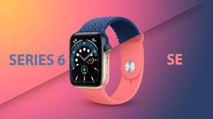 Apple Watch Series 6 vs. Apple Watch SE Buyer's Guide - MacRumors