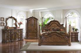 Marble Bedroom Furniture Buy San Mateo Poster Bedroom Set By Pulaski From Wwwmmfurniturecom