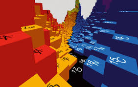 Aris 2011 Charts The Nuclear Landscape Cern Courier