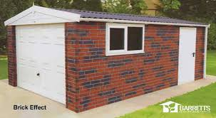 Small Picture Concrete Garages Prefab Garages Concrete Sheds and Workshops