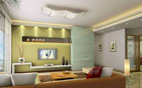 Small Picture Tv Wall Interior Interior Design