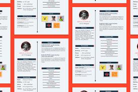 Ux Design Resume Fascinating Free Simple Resume CV Design Template PSD For UX UI Designer