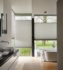 blinds for bathroom window. Minimalist Bathroom With Blinds For Window L