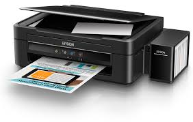 Small Picture Epson L361 Ink Tank System Epson India