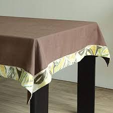 Wfljl Minimalistischen Stil Tischdecke Aus Wohnzimmer Küche Esstisch