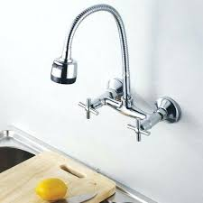 wall mount kitchen sink faucet wall mount kitchen faucet wall mount kitchen sink faucets wall mount