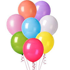 Global Party Balloon Market Strategics Assessment 2019