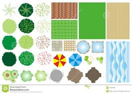 Small Picture Garden Design Icons Stock Images Image 1024384