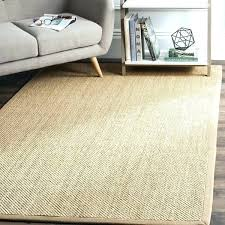 sisal rug with navy border sisal area rugs natural fiber coastal solid sisal maize linen area sisal rug with navy border
