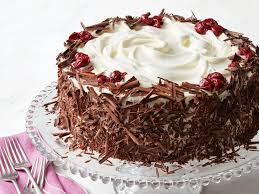 Black Forest Cake Recipe Food Network Kitchen Food Network