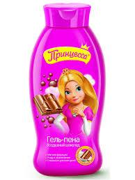 <b>Гель</b>-<b>пена для ванн</b> воздушный шоколад, 400 мл Принцесса ...