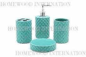 diamond bathroom accessories. taiwan bath accessories - diamond embossed texture ceramic bathroom set | homewood international corp. taiwan branch (belize) taiwantrade.com