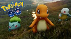 Resultado de imagem para Pokémon GO