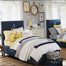 nautical themed bedding. Unique Bedding Decorating Theme Bedrooms Maries Manor Nautical Bedroom On Themed Bedding H