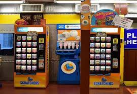 Vending Machine Business For Sale Toronto