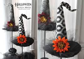 Witches Take Over Halloween \u2013 18 Themed DIY Crafts