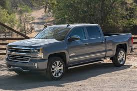 chevrolet trucks 2016. 2016 chevrolet silverado 1500 high country crew cab pickup exterior shown trucks