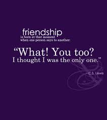 Quotes on Friendship - Quotes about Friends via Relatably.com