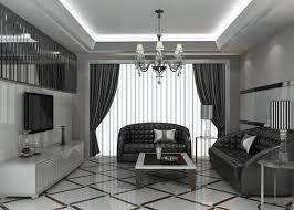 Modern Gray Living Room Gray Contemporary Living Rooms Carameloffers