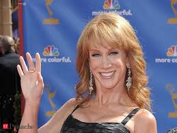 Kathy Griffin: Kathy Griffin admitted to coronavirus isolation ward after  she showed 'unbearably painful symptoms' - The Economic Times