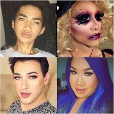 guy male makeup artists on you vogue share this link