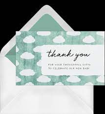 Maybe you would like to learn more about one of these? Sweet And Thoughtful Baby Shower Thank You Card Wording Ideas