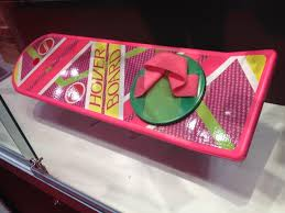 Hoverboard Display Stand Fascinating Mattel BTTF 32 Hoverboard Replica [Archive] Sideshow Freaks