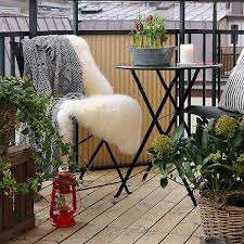 outdoor furniture small balcony. 15 green decorating ideas for small balcony spring outdoor furniture