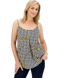 <b>Plus Size</b> Tops: Casual & Evening - Sizes 8 - 34 | Marisota