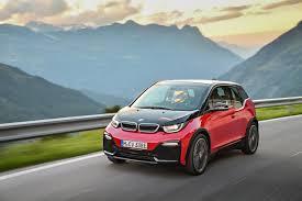 2018 bmw ev.  2018 ft of torque the 2018 bmw i3s has roughly 40 percent greater output than  i3 inside bmw ev