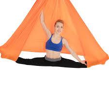 aerial yoga hammock flying swing 5m