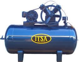 compresor de aire industrial. seie i-200 compresor de aire industrial
