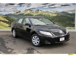 Toyota Camry Sport Black. Gallery Of Vehicle Options With Toyota ...