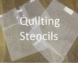 Stencils and Templates for Quilting and Patchwork & Stencils and Templates Adamdwight.com