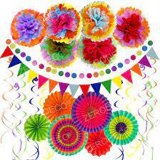 ZERODECO Cinco De Mayo Decorations ...